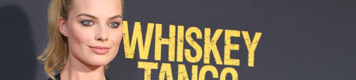 'Whiskey Tango Foxtrot' New York Premiere