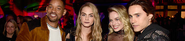 Margot at 2016 MTV Movie Awards