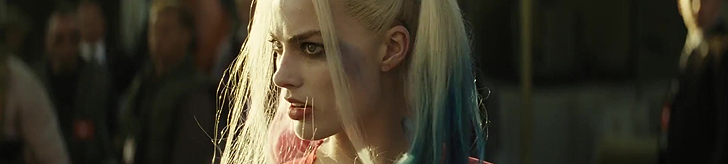 New blitz trailer for 'Suicide Squad'