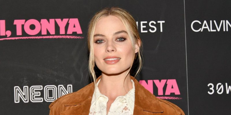 A Year in Review 2017: Margot Robbie