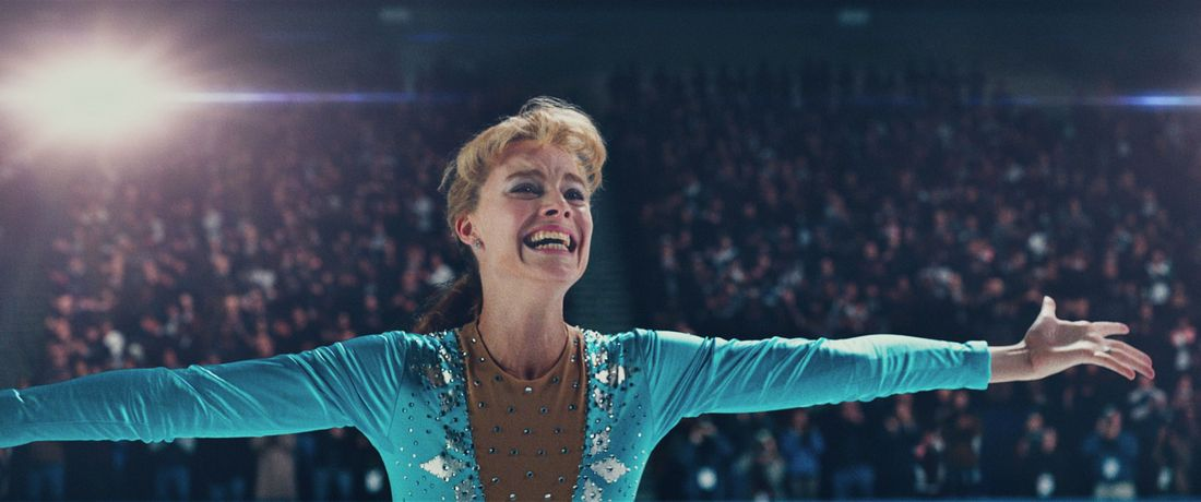Margot receives Golden Globe Nomination!